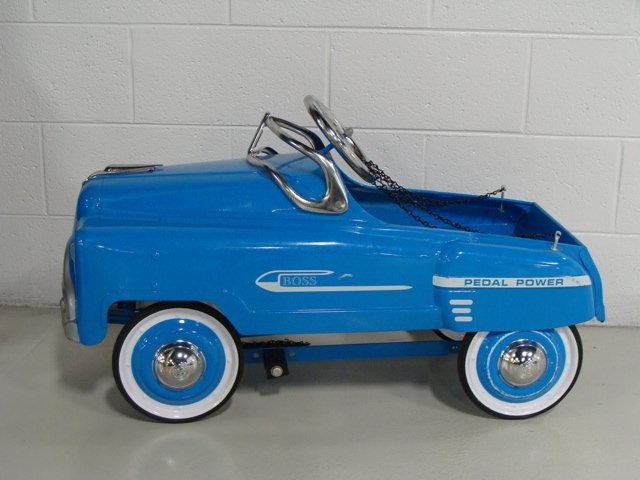 pedal-car